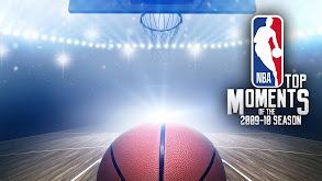 NBA Top Moments of the 2009-10 Season thumbnail