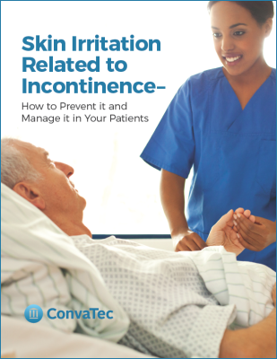 Skin Irritation Related to Incontinence