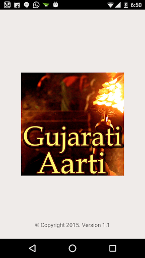 Gujarati Aarti Stuti Videos
