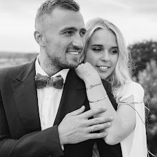 Wedding photographer Polina Chubar (PolinaChubar). Photo of 12.08.2018