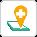 Clic a Doctor icon