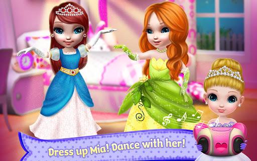 Mia - My New Best Friend screenshot 1