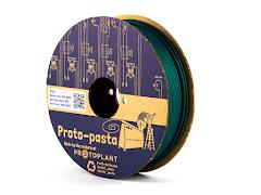 CLEARANCE - Proto-Pasta Green Matte Fiber HTPLA Filament - 2.85mm (0.5kg)
