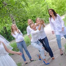 Wedding photographer Ekaterina Malkovskaya (malkovskaya). Photo of 18.06.2016
