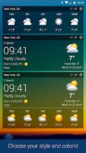 Weather XL PRO 8