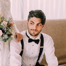 Wedding photographer Abdulgapar Amirkhanov (gapar). Photo of 27.05.2018