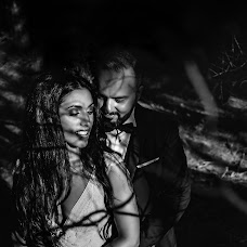 Wedding photographer Elena Haralabaki (elenaharalabaki). Photo of 23.08.2018