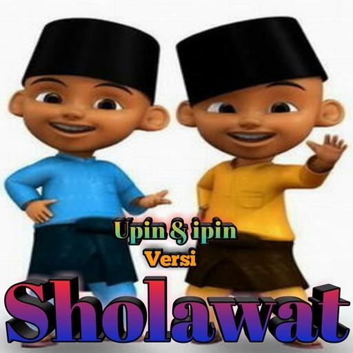 Sholawat Upin & Ipin Top 2018