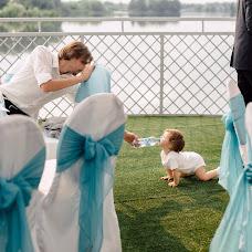 Wedding photographer Konstantin Kucher (Kosku). Photo of 24.07.2018
