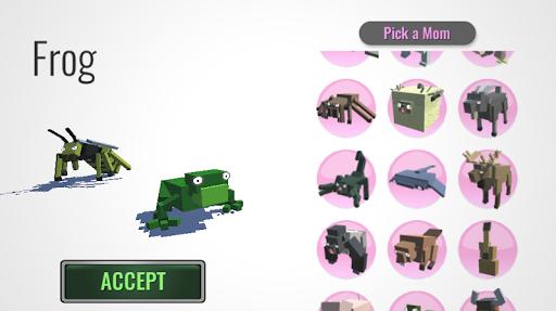 Hybrid Animals screenshots 1