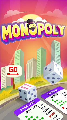 Screenshot for Monopoly Free in United States Play Store