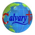 Calvary TV icon