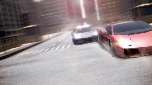 Police Car Chase -Thief  Pursuit game 2019 screenshots apkspray 4