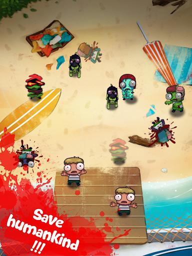 Zombie Smacker : Smasher  screenshots 11