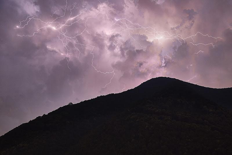 Elettricità di ClaudioBaronioPhoto