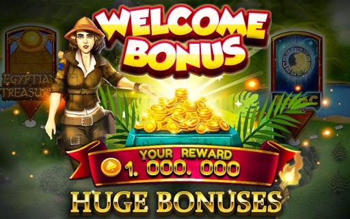 Adventure Slots - Free Offline Casino Journey  screenshots 1