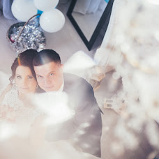 Wedding photographer Alfiya Korobova (photoamore). Photo of 25.12.2017
