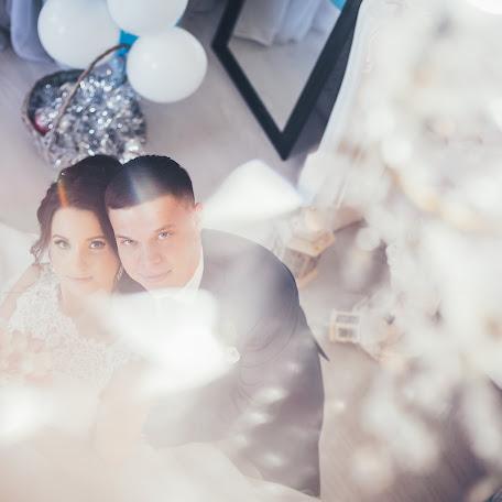 Wedding photographer Alfiya Korobova (photoamore). Photo of 25.12.2017