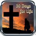 30 Days for Life icon
