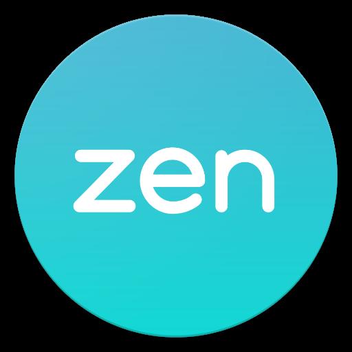 Zen - Relax and Meditations APK Cracked Download