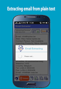 Email Address Extractor Apk Latest Version Download For Android 5