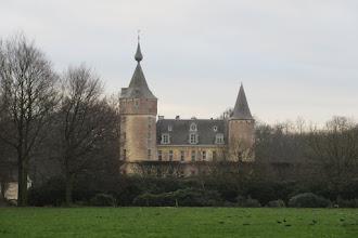"""Photo: """"Kasteel van 's Gravenwezel"""""""