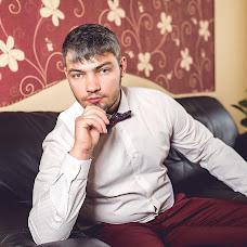 Wedding photographer Roman Bastrikov (bastrikov). Photo of 07.07.2015
