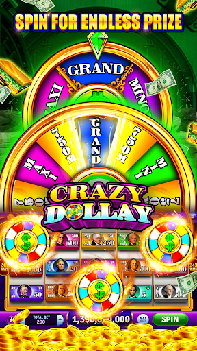 Tycoon Casino™: Free Vegas Jackpot Slots 1.2.3 screenshots 2