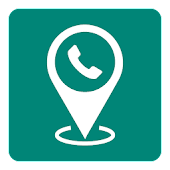 Number Finder - Caller Name, ID & Location Tracker
