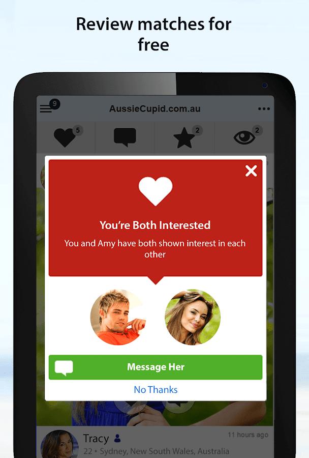 Sydney Dating-Website