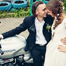 Wedding photographer Lev Rogozhnikov (rogozhnikov). Photo of 07.10.2014