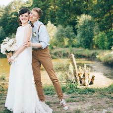 Wedding photographer Masha Frolova (Frolova). Photo of 25.02.2016
