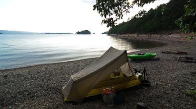 Photo: Lake Ouachita