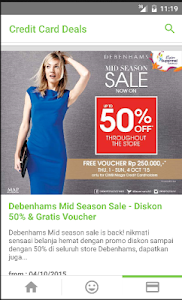 TakePrize Deal Diskon Promo screenshot 2