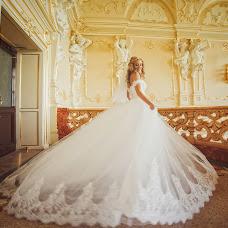 Wedding photographer Valentina Koribut (giazint). Photo of 31.07.2015