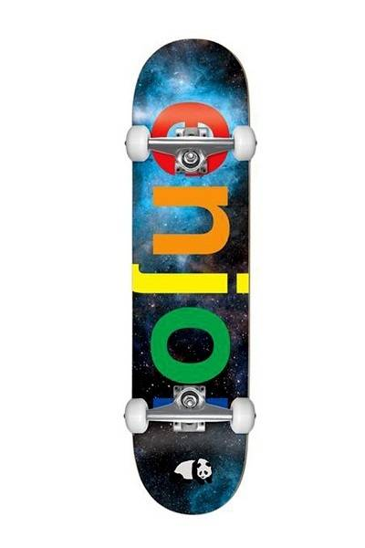 skateboard complete Almost Enjoi