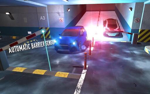 Real Car Parking 2018 Underground Parking Academy screenshots apkspray 2