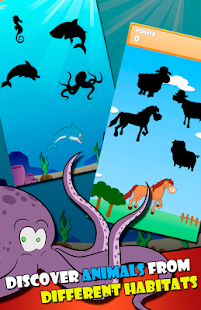 Tap Animals Minigames- screenshot thumbnail