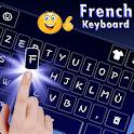 French Keyboard 2020:Clavier en français icon