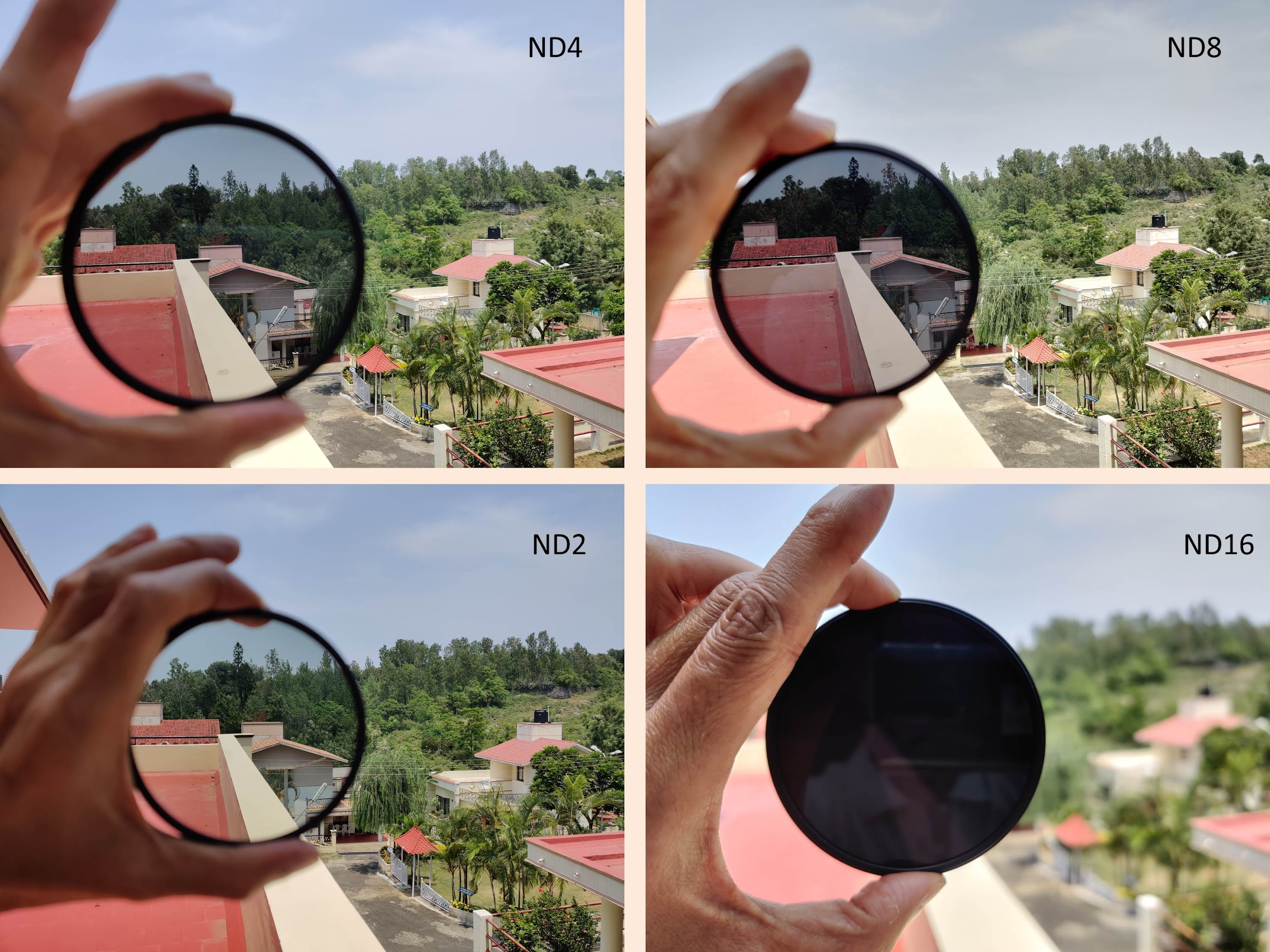 Local Guides Connect - [Photo Tips] ND Filter Helps Mobile