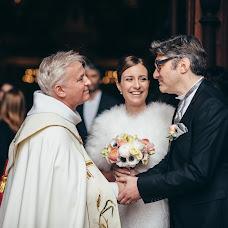 Wedding photographer Andras Leiner (leinerphoto). Photo of 23.04.2016