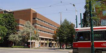 University of Toronto - New College Residence - Wilson Hall Residence