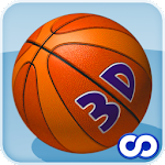 Basketball Shots 3D (2010) Icon