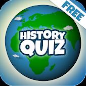History Quiz - Free Game