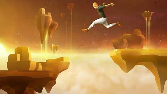 Sky Dancer: Parkour Freerunner 5