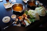 輕井澤鍋の物台南店中華西路店