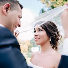 Wedding photographer Alla Rodionova (Allarod13). Photo of 18.07.2017