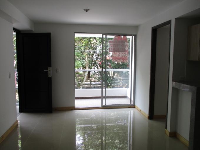 apartamento en arriendo san javier 755-7674