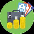 Yeni İş Fikirleri - Para Kazanma - Girişimcilik icon