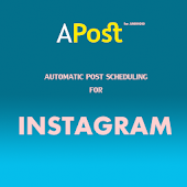 APost: Schedule Instagram Post